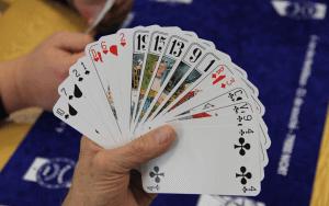 タロットカード占いを自分に生かす方法